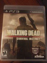 PS3 walking dead in Batavia, Illinois