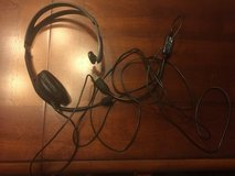 PS3 wired headset in Batavia, Illinois