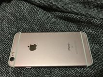 iPhone 6S rose gold SPRINT in Fairfield, California
