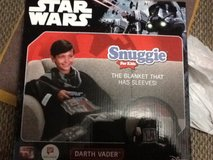 Star Wars Snuggies in Beaufort, South Carolina