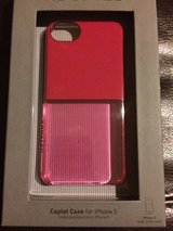 Pink IPhone 5 Case in Chicago, Illinois