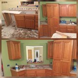 Kitchen cabinets in Lake of the Ozarks, Missouri