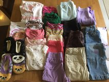 Girl's size 7-8 Clothing Lot in Okinawa, Japan