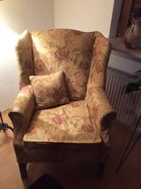 High Back Armchair in Ramstein, Germany