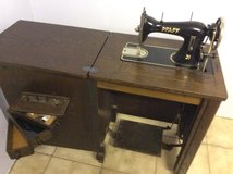 1931 PFAFF Sewing Machine in Ramstein, Germany