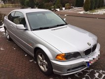 BMW 320CI Coupe Automatic Pre-Heating Heated Seats*reduced* in Ramstein, Germany