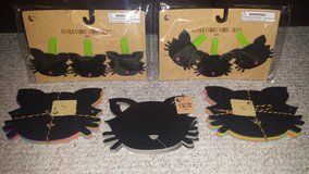 Collection of Kitty Cat Craft Supplies in Lockport, Illinois