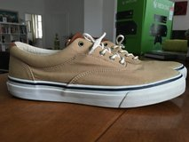 Men's Sperry Topsider Canvas in Ramstein, Germany