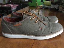 Men's Canvas Shoes in Ramstein, Germany