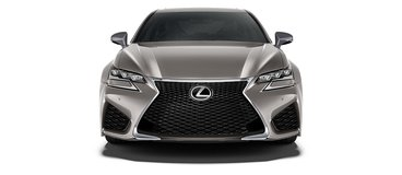 Lexus GS F, only one available in Europe...available exclusively at Pentagon Car Sales in Shape, Belgium