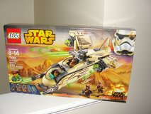 "LEGO STAR WARS #75085 ""WOOKIE GUNSHIP"" SET in Camp Lejeune, North Carolina"