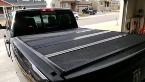 tonneau bed cover Bakflip. Black, fits 6 foot beds in Fort Carson, Colorado