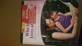 Child 9 textbook, Who Am I in the lives of Children in Barstow, California