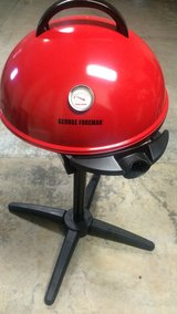 George Foreman grill indoor/outdoor in Camp Pendleton, California