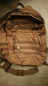 New Assault Pack in Fort Lewis, Washington