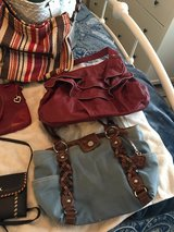 Nice/New Brand Name Women's Purses in Vista, California