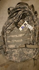 New Tactical Tailor Packs in Fort Lewis, Washington