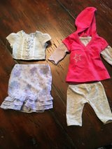 American Girl clothes in Glendale Heights, Illinois