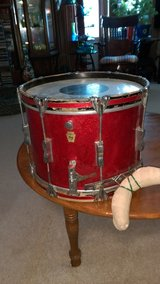 1966 Ludwig drum in Perry, Georgia