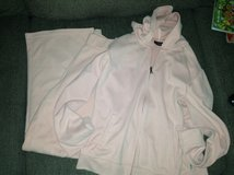 Sweatshirt & Pants Size M in Plainfield, Illinois
