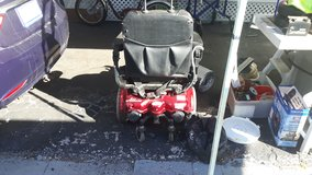 Power chair in Saint Petersburg, Florida