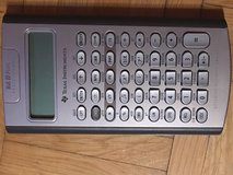 Texas Instruments - TI BA II Plus Professional Calculator in Ramstein, Germany