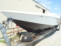 1988 Cougar Boat (46 ft.) in Fort Campbell, Kentucky