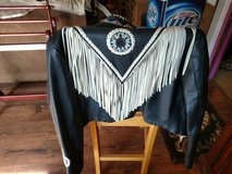 womens leather jacket in Alamogordo, New Mexico
