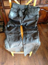 Harley-davidson leather pant in Alamogordo, New Mexico