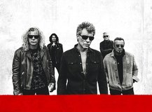 Bon Jovi: This House Is Not For Sale Tour  2 Tickets Sec 215 Side Stage 10 Feb @ Phillips Arena in Perry, Georgia