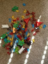 Cowboys and Indians Playset in Alamogordo, New Mexico