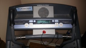 Weslo Pro Treadmill in Beaufort, South Carolina