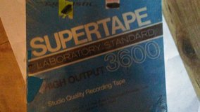 Realistic Super Tape Reel HI Output in Alamogordo, New Mexico