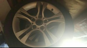 BMW Rims and Tires in Barstow, California