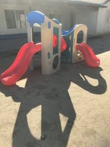 Little Tikes slide play set in 29 Palms, California