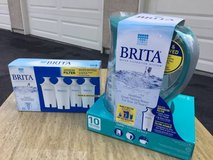 Brita in Oceanside, California