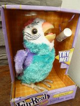 Fur Real Friends Collectible Bird - Blue/Violet NIB in Okinawa, Japan