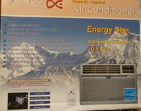 Window Air Conditioner (A/C) in San Clemente, California