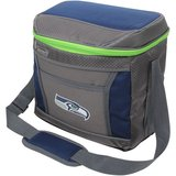 SEATTLE SEAHAWKS Coleman 16-Can 24-Hour Soft-Sided Isulated Cooler *** NEW *** in Fort Lewis, Washington