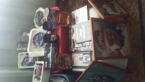 Dale Earnhardt collectibles in Springfield, Missouri