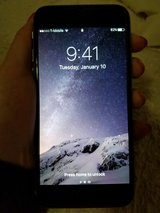 iPhone 5s silver in Fairfield, California