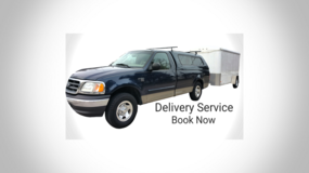 Delivery Service in Joliet, Illinois