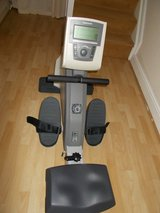 Tunturi R25 Folding Magnetic Rowing Machine Tools Instruction Manual in Cambridge, UK
