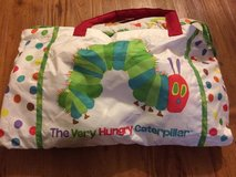 Shopping Cart Cover - Very Hungry Caterpillar Eric Carle in Okinawa, Japan