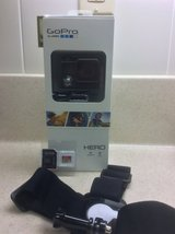 GoPro Hero with accessories in Okinawa, Japan