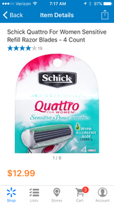 Quattro 4 pack new in Fort Rucker, Alabama