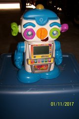 VTech Cogsley Learning Robot Moving, Teaching Educational Kids Toy in Columbus, Georgia