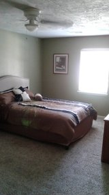 Room for Rent in Houston, Texas