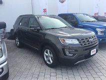 2017 Ford Explorer 4WD in Spangdahlem, Germany