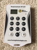 Response Card Classroom Clicker in Glendale Heights, Illinois